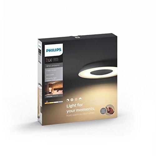 Philips Hue LED Deckenleuchte Still - 5