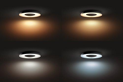 Philips Hue Still LED Deckenleuchte - 6