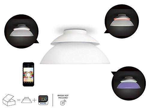 Philips Hue LED Deckenleuchte Beyond - 3