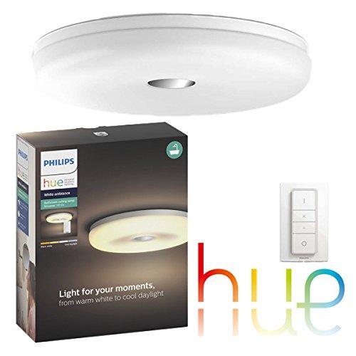 Philips Hue Struana LED Deckenleuchte