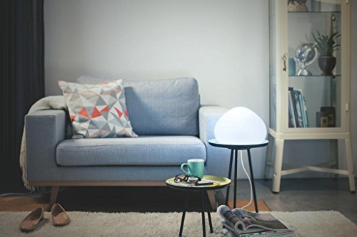 Philips Hue Wellner LED Tischleuchte - 6