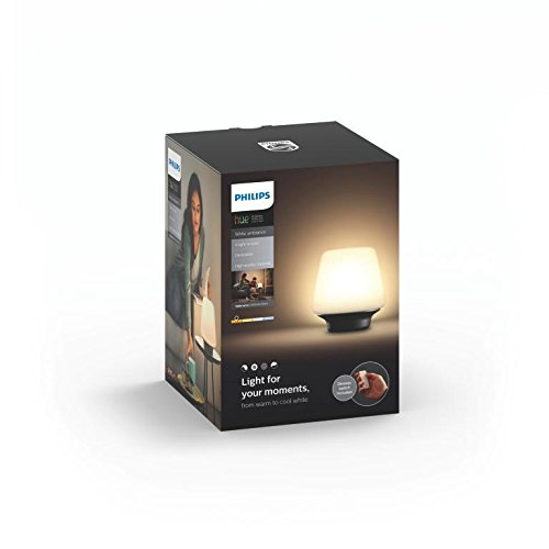 Philips Hue Wellness LED Tischleuchte - 5
