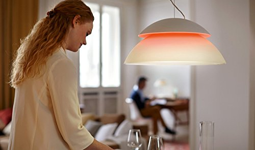 Philips Hue Beyond LED Pendelleuchte - 5