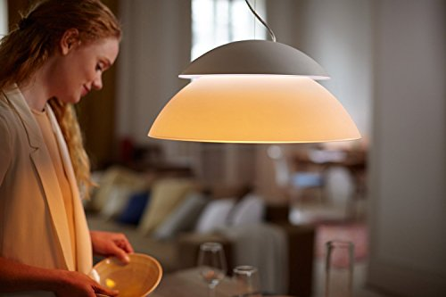 Philips Hue Beyond LED Pendelleuchte - 6