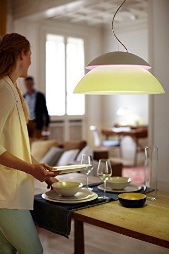 Philips Hue Beyond LED Pendelleuchte - 7