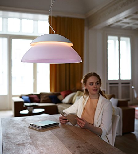 Philips Hue Beyond LED Pendelleuchte - 8