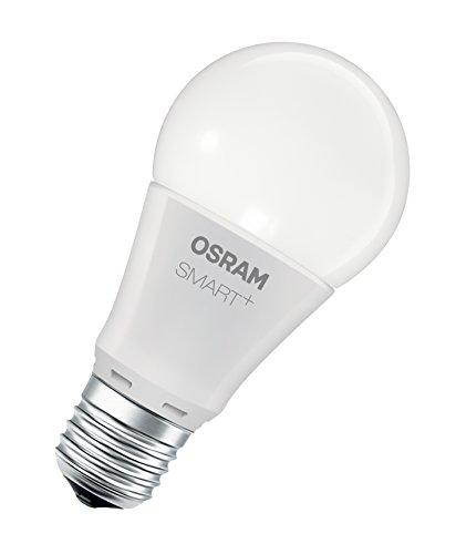 OSRAM Smart+ Farbtemp. E27 LED Lampe - 3