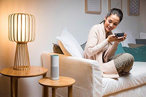 OSRAM Smart+ LED, ZigBee Lampe mit E27 Sockel, warmweiß bis tageslicht (2000K - 6500K), dimmbar, Alexa kompatibel - 7