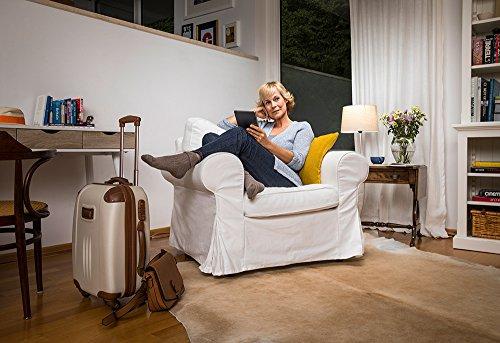 OSRAM Smart+ LED, ZigBee Lampe mit E14 Sockel, warmweiß bis tageslicht (2000K - 6500K), dimmbar, Alexa kompatibel - 6