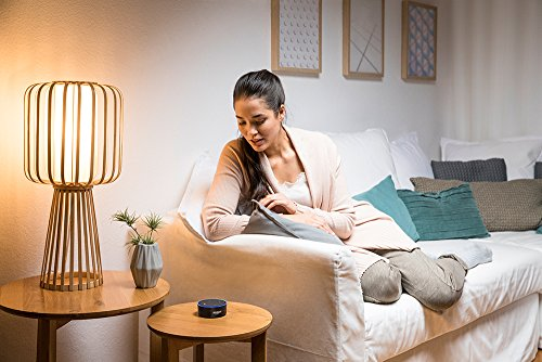 OSRAM Smart+ LED Lampe, ZigBee GU10 LED Reflektor, warmweiß bis tageslicht (2000K - 6500K), dimmbar, RGB LED, für Ihr Alexa Smart Home - 8