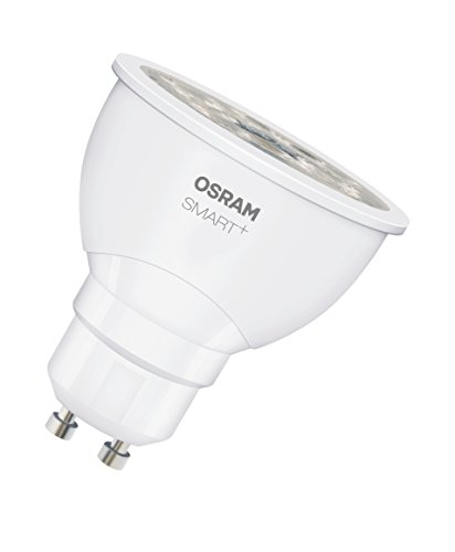 OSRAM Smart+ Farbtemp. GU10 LED Lampe - 3