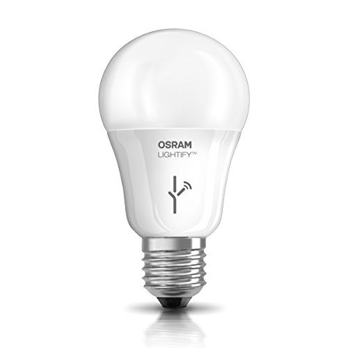 Osram Lightify Multicolor E27 LED Lampe