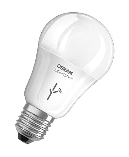 Osram Lightify Tunable White E27 LED Lampe - 3