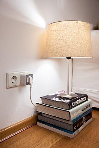 osram smart+ plug mit lightify verbinden