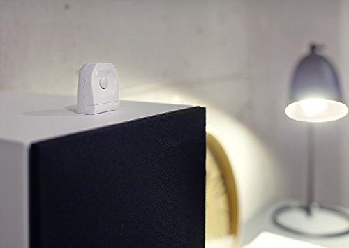 OSRAM Smart+ Motion Sensor, ZigBee Bewegungsmelder für die automatische Steuerung von Licht, integrierter Temperatursensor,  Erweiterung für Ihr Smart Home System - 8