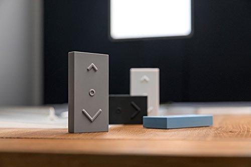 OSRAM Smart+ Mini Switch Weiß, ZigBee Lichtschalter, Dimmer und Fernbedienung für LED Lampen, Erweiterung für Ihr Smart Home - 5