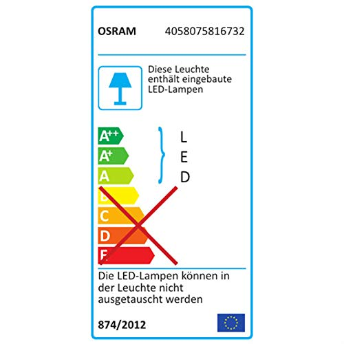 Osram Smart+ LED Gartenleuchte - 2