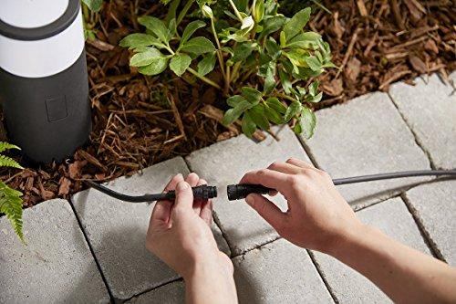 Philips Hue Calla LED Sockelleuchte Outdoor - 15