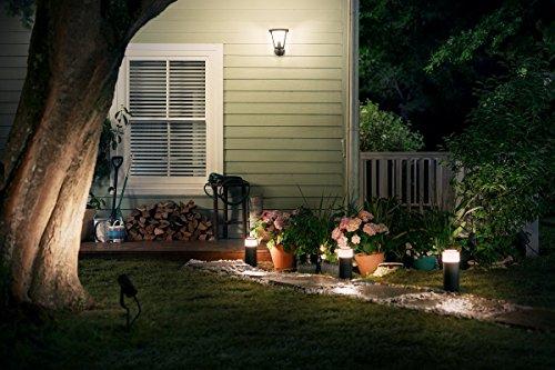 Philips Hue Calla LED Sockelleuchte Outdoor - 5