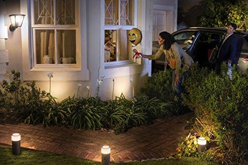 Philips Hue Calla LED Sockelleuchte Outdoor - 8