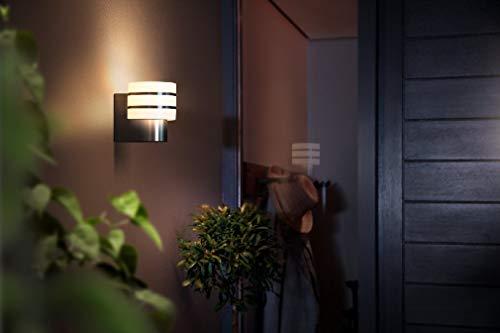Philips Hue Tuar LED Wandleuchte Outdoor - 5