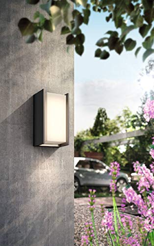 Philips Hue Turaco LED Wandleuchte Outdoor - 3