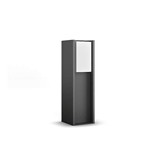 Philips Hue Turaco LED Sockelleuchte Outdoor