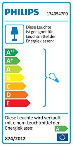 Philips Hue Tuar LED Sockelleuchte Outdoor - 2