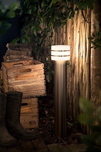 Philips Hue Tuar LED Wegeleuchte Outdoor - 4