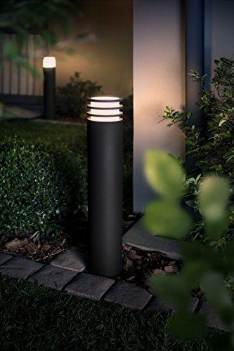 Philips Hue Lucca LED Wegeleuchte Outdoor - 5