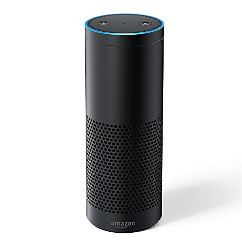 Amazon Echo Plus mit integriertem Smart Home Hub (1. Generation)