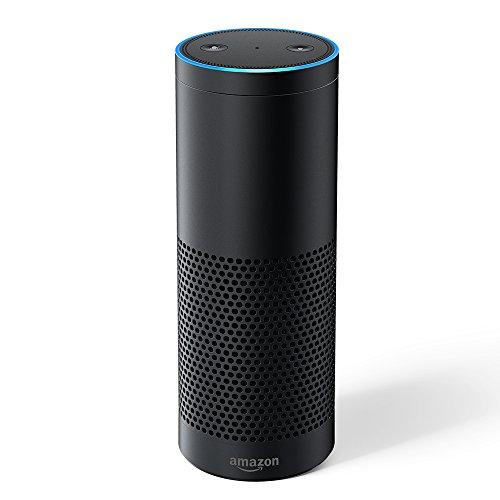 Amazon Echo Plus mit integriertem Smart Home Hub (1. Generation)