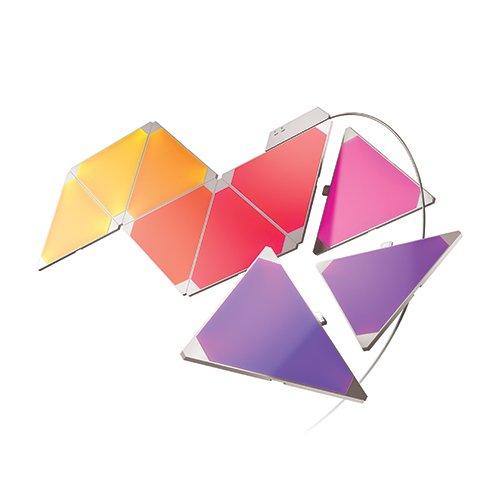 Nanoleaf Light Panels - Starter Kit