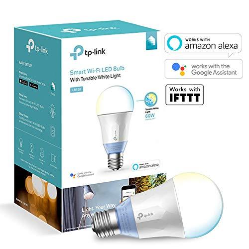 TP-Link WLAN Glühbirne LB120