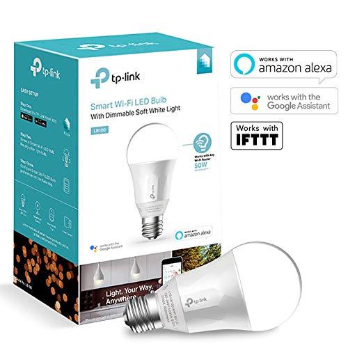 TP-Link WLAN Glühbirne LB100