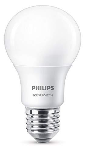 Philips SceneSwitch 3-in-1 E27 Lampe