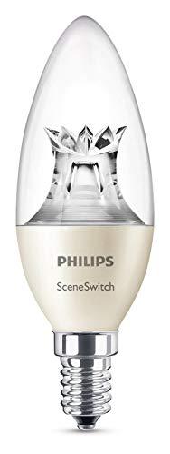 Philips SceneSwitch 3-in-1 E14 Lampe