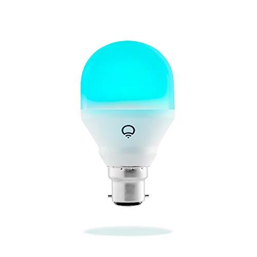 LIFX Mini Multicolor B22 LED Lampe