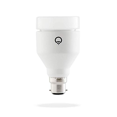 LIFX + Infrarot Multicolor B22 LED Lampe - 2