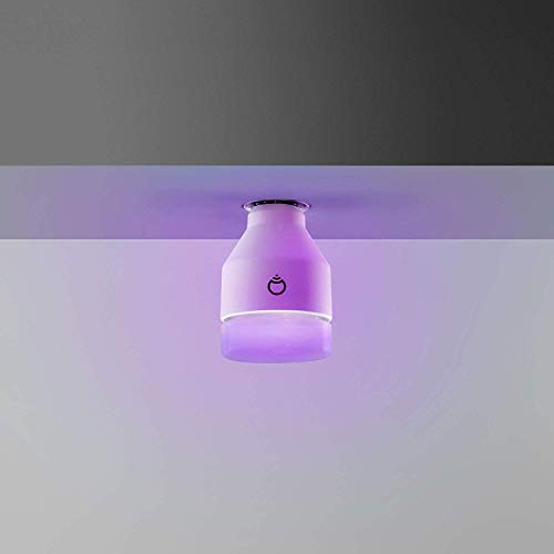 LIFX + Infrarot Multicolor B22 LED Lampe - 3