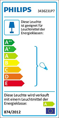 Philips Hue Adore LED 3-er Deckenspot - 2