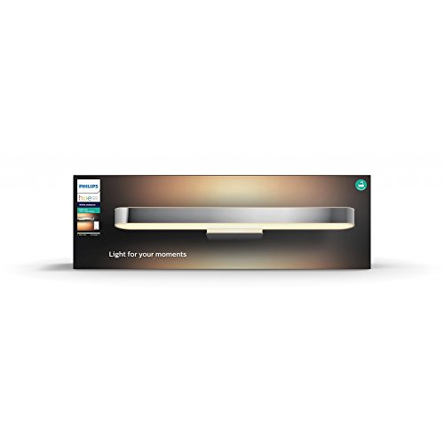 Philips Hue Adore LED Wandleuchte - 3