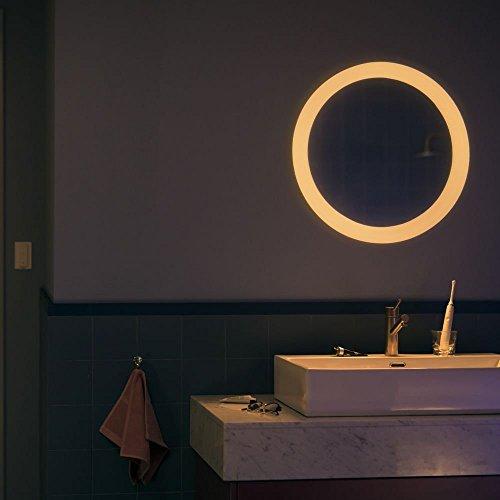 Philips Hue Adore LED Beleuchteter Spiegel - 3