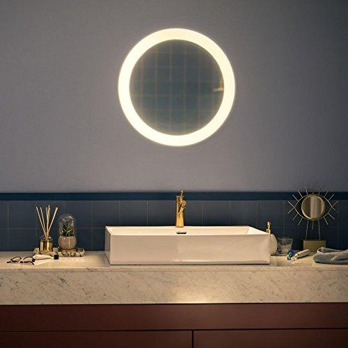 Philips Hue Adore LED Beleuchteter Spiegel - 4