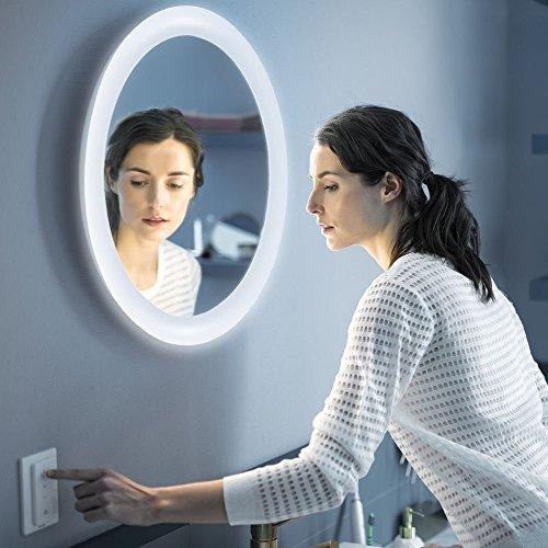 Philips Hue Adore LED Beleuchteter Spiegel - 6