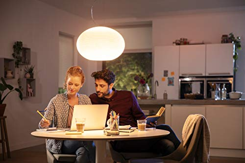 Philips Hue Flourish LED Pendelleuchte - 4