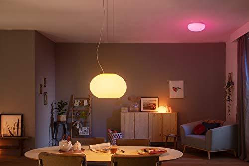 Philips Hue Flourish LED Pendelleuchte - 6