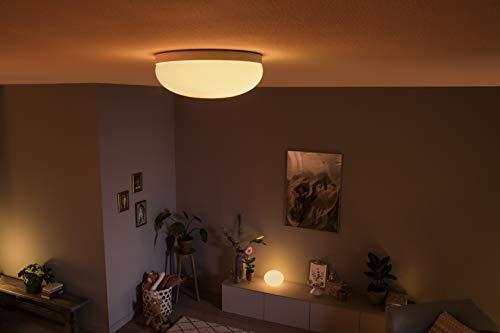 Philips Hue Flourish LED Deckenleuchte - 8