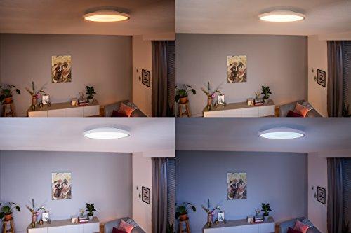 Philips Hue Aurelle LED Panelleuchte - 4