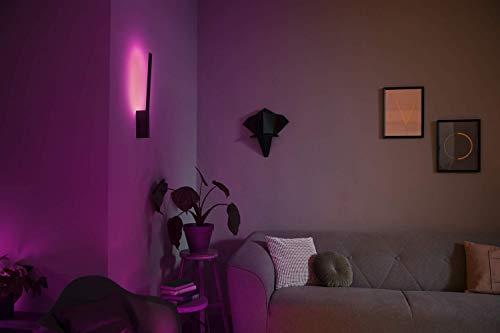 Philips Hue Liane LED Wandleuchte - 4